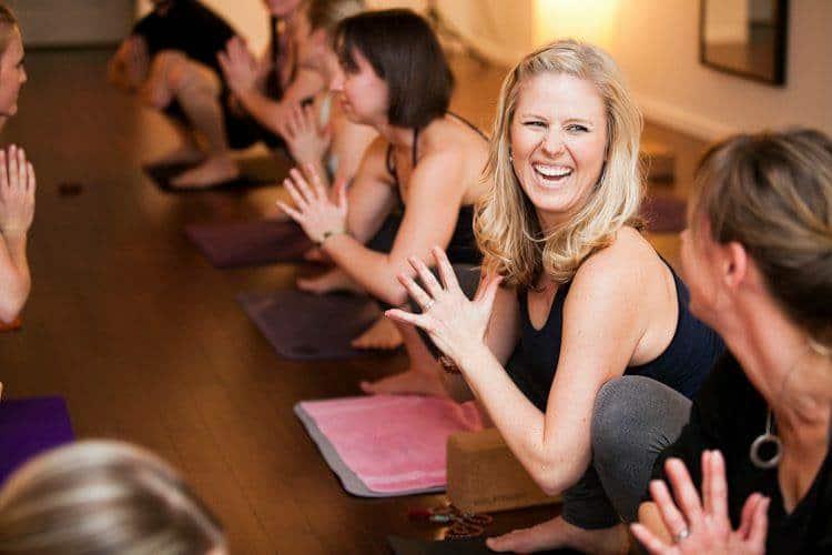 loi ich cua yoga